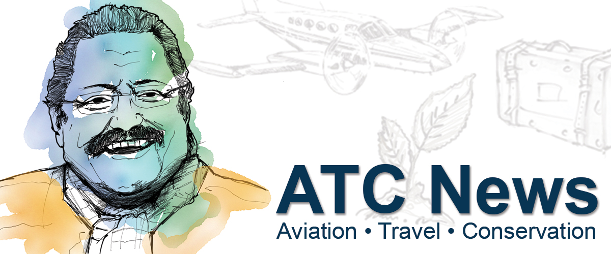 Enjoy the latest Aviation, Travel and Conservation news from the wider Eastern African region