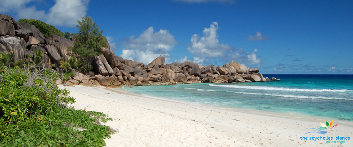 Seychelles - Another World
