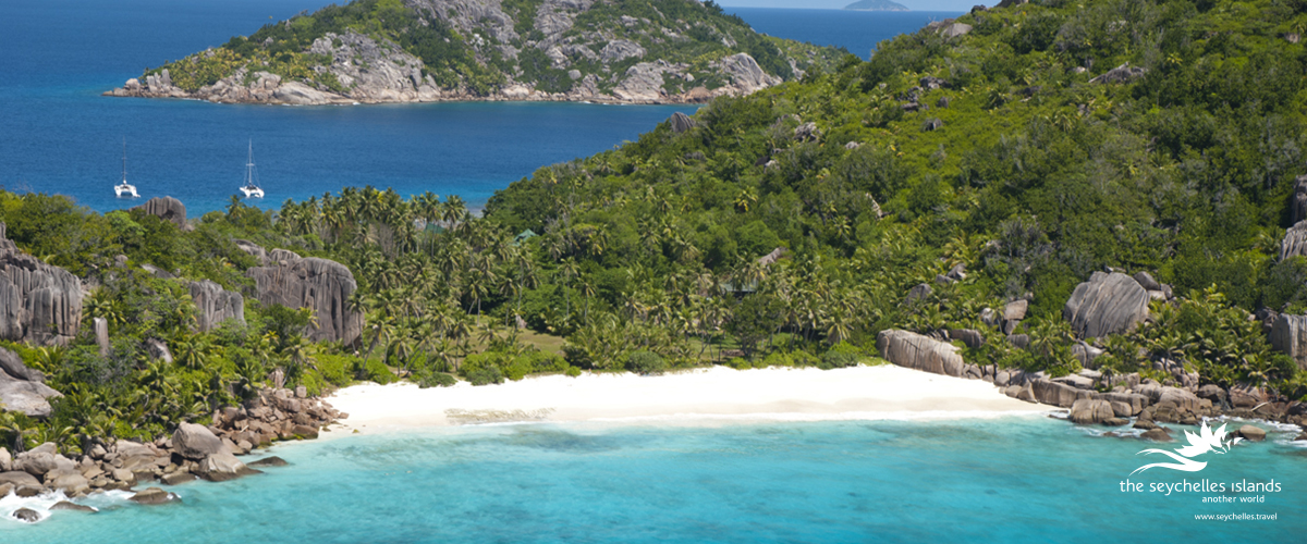 The Seychelles Islands - Another World