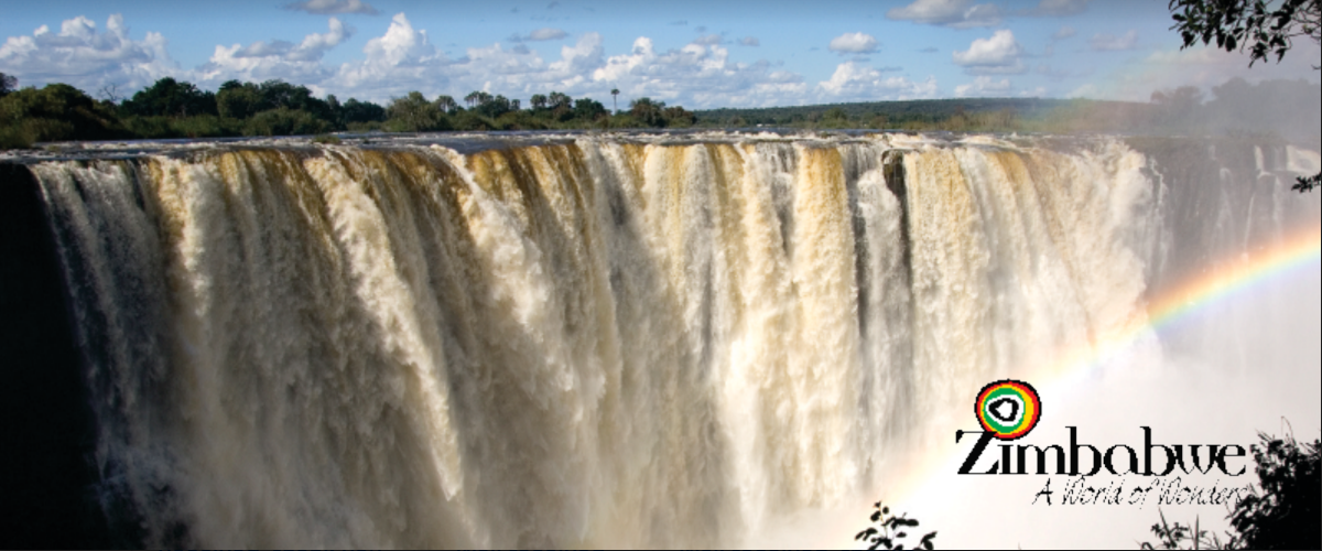 Zimbabwe - A World of Wonders