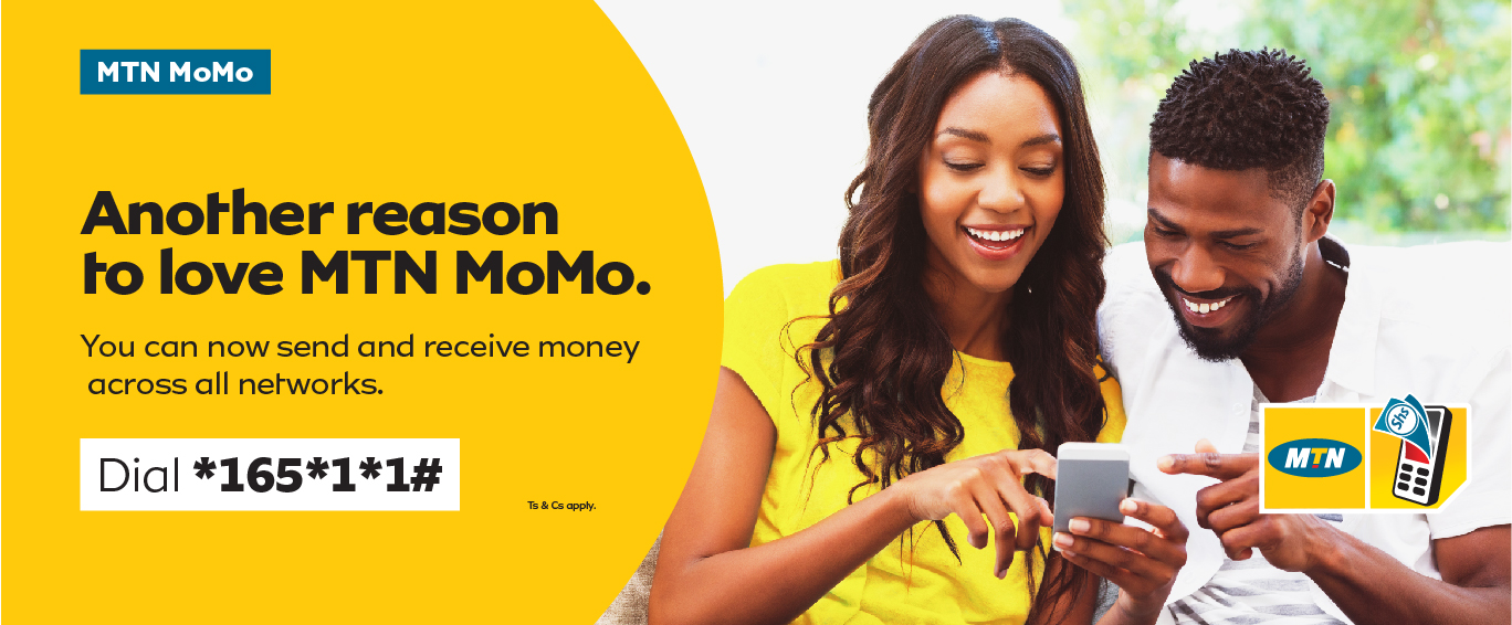 Send and receive Mobile Money across all networks - another MTN first ...