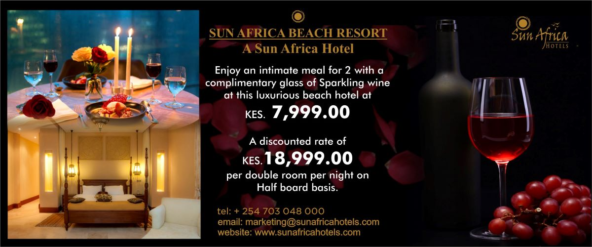 Great value for money at the Sun Africa Beach Resort ...