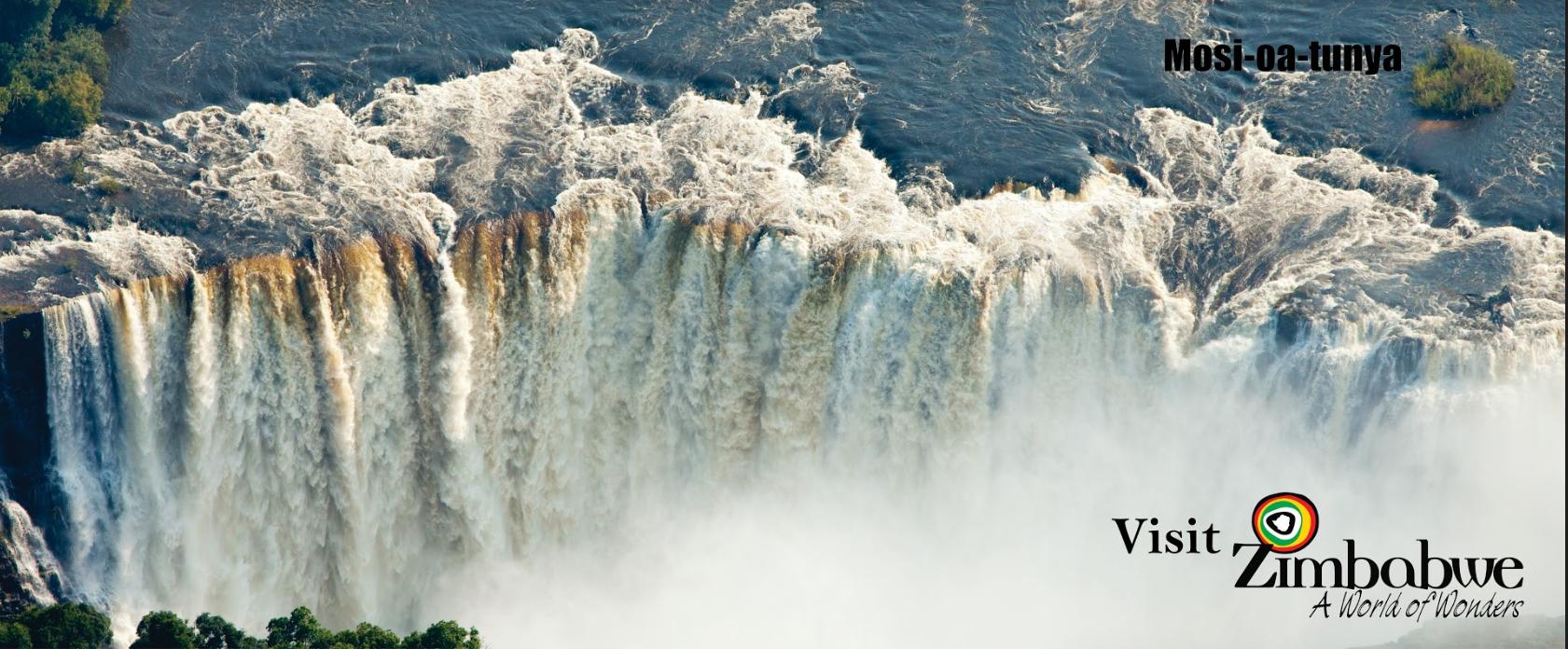 Welcome to Zimbabwe - A World of Wonders